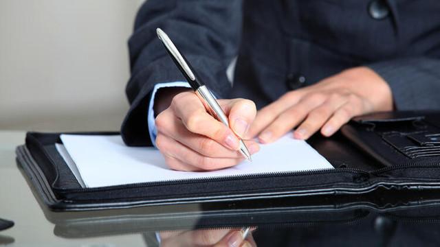 Emlak yetki belgesi için son gün 5 Aralık