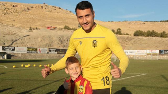 Adis Jahovic: Malatyaspor'un performansı benden daha önemli