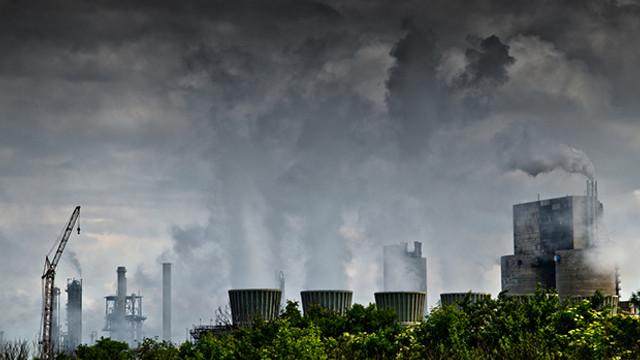 Termik santrallere filtre takılması zorunluluğu ertelendi