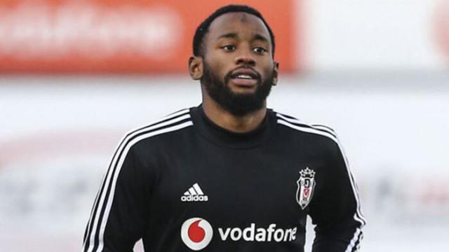 Beşiktaşlı futbolcu N'Koudou, Türkiye'de mutlu
