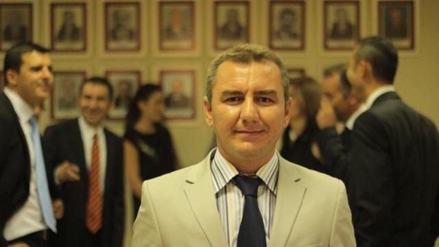 TBB Başkanı Feyzioğlu'na rest çekti: ''Hodri meydan!''