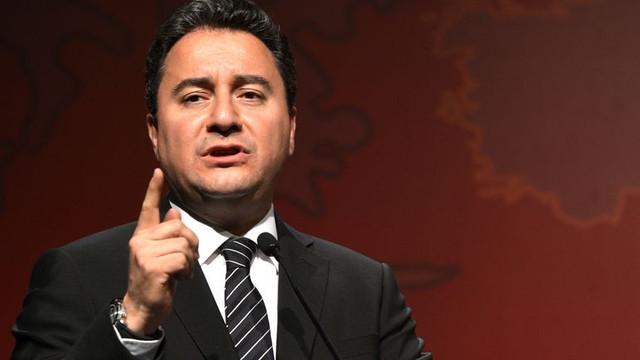 Ali Babacan Demokrat Parti'ye mi geçecek ?