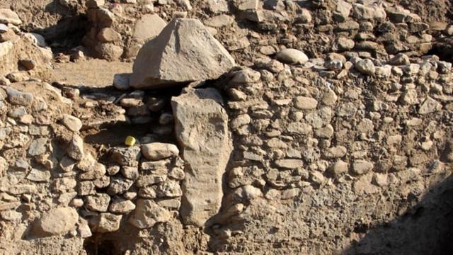 Gökçeada'da 8 bin yıllık anıtsal yapı keşfedildi