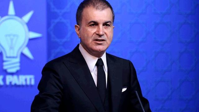 AK Parti'den gündemi sarsan Beştepe iddiası için flaş açıklama !