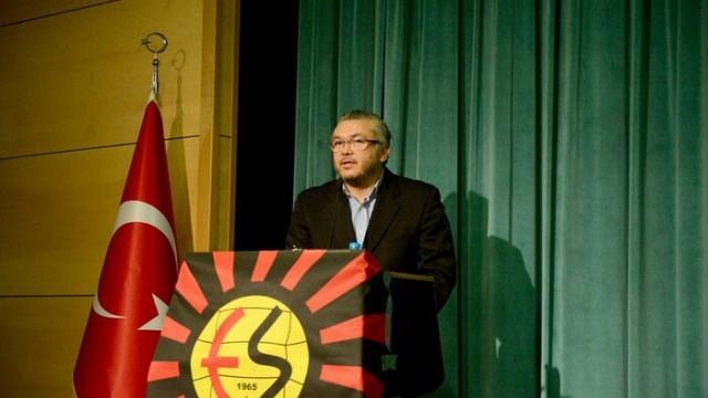 İşte Eskişehir'in yeni başkanı