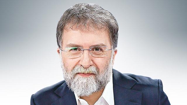 Ahmet Hakan'dan, Rahmi Turan'a: ''Rezil, kepaze...''