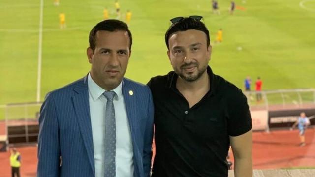 Yeni Malatyaspor'dan hakem Mete Kalkavan'a tepki
