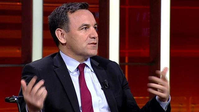 Deniz Zeyrek ''Saray'a giden CHP'li'' olayını böyle yorumladı