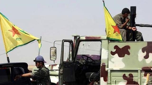 Rusya'dan YPG'ye: Esad'ın ordusuna katılın