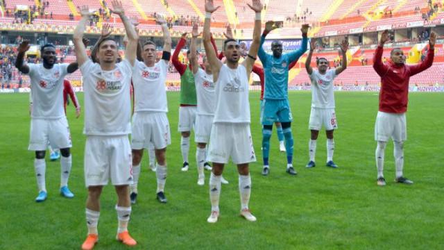 Süper Lig'de deplasman fırtınası!