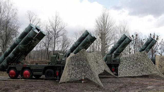 Rusya'dan S-400 ve Türkiye açıklaması !