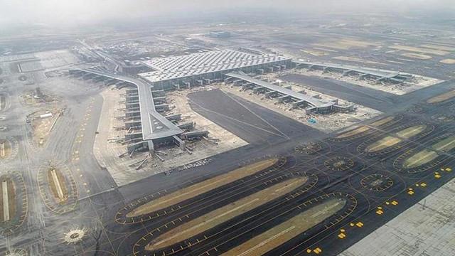 İstanbul Havalimanı'na 3 otel yapılacak