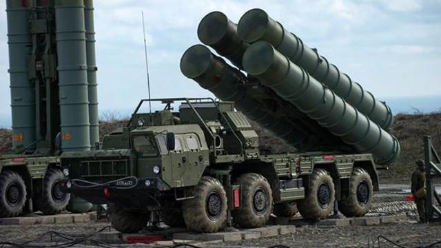 Rusya ile yeni S-400'ler anlaşması