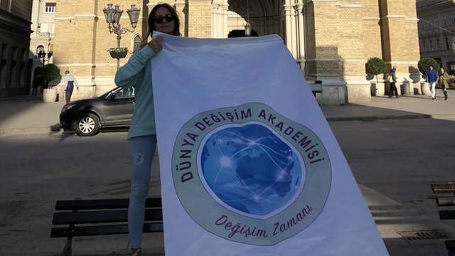 Dünya Değişim Akademisi 153. merkezini Sırbistan'da açtı!