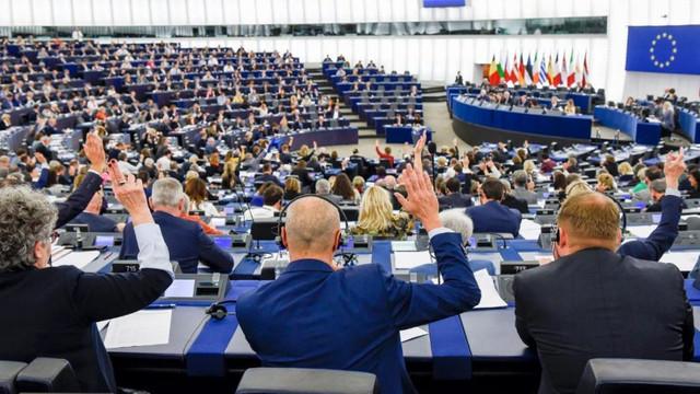 Avrupa Parlamentosu'ndan İstanbul Sözleşmesi'yle ilgili karar
