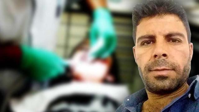 Hastasının ölümüne neden olan ''seyyar dişçi'' tutuklandı !
