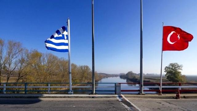 Yunanistan, Türkiye'nin Atina Büyükelçisi'ni bakanlığa çağırdı