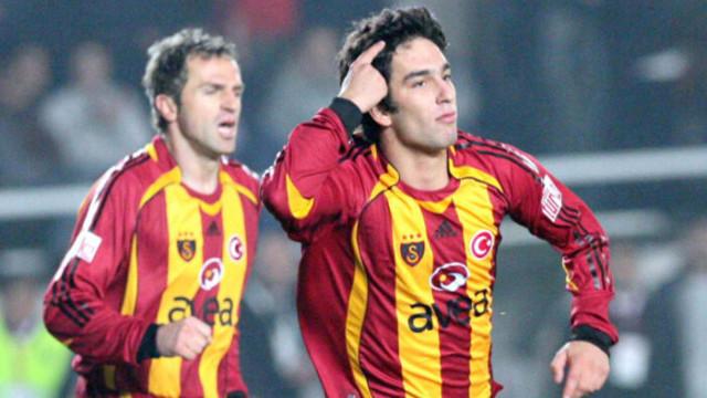 'Galatasaray Arda Turan için transfer görüşmesi yapabilir'