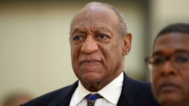 Cinsel saldırıdan tutuklanan Bill Cosby: ''Pişman değilim''