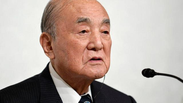 Eski Japonya Başbakanı 101 yaşında öldü