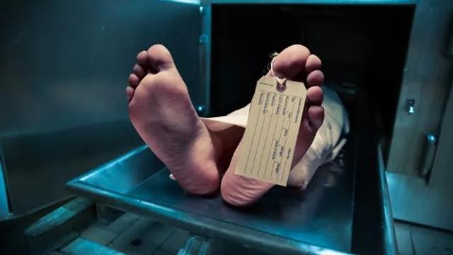 Fransa'da tıp fakültesinde kadavra skandalı