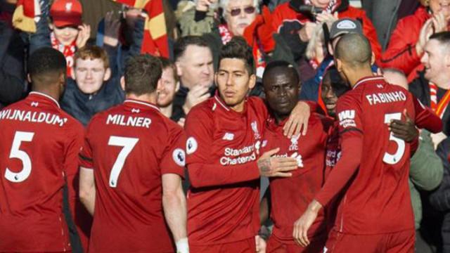 Liverpool'un yıldız oyuncusu Fabinho'dan kötü haber!