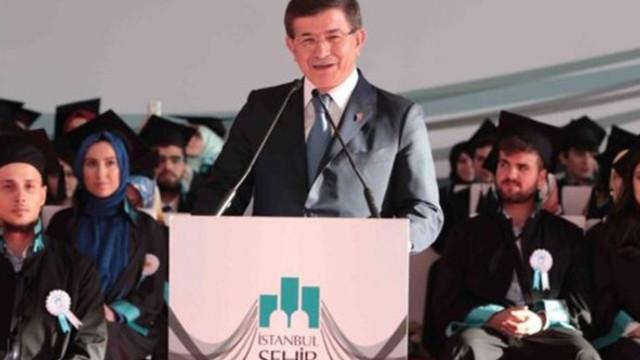 Halkbank'tan Şehir Üniversitesi açıklaması