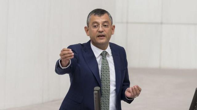 CHP'li Özgür Özel'den Bahçeli'ye EYT tepkisi !