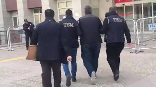 FETÖ şüphelisi İstanbul'da yakalandı