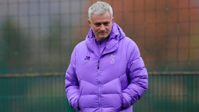 Jose Mourinho'dan Unai Emery açıklaması