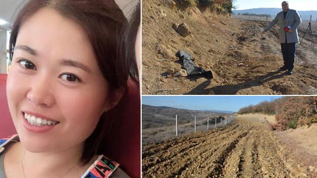 İstanbul'da ölü bulunan Çinli kadınla ilgili korkunç detay !