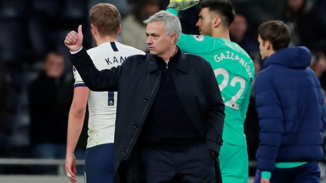 ÖZET | Tottenham - Bournemouth maç sonucu: 3-2