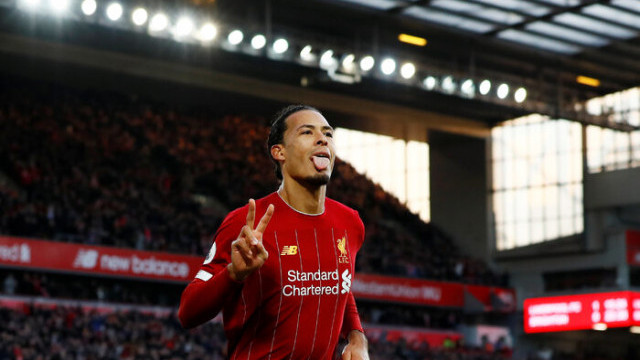 ÖZET   Liverpool 2-1 Brighton maç sonucu