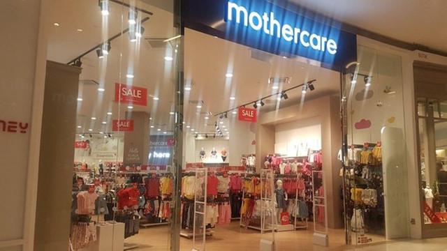 Mothercare iflas başvurusuna hazırlanıyor