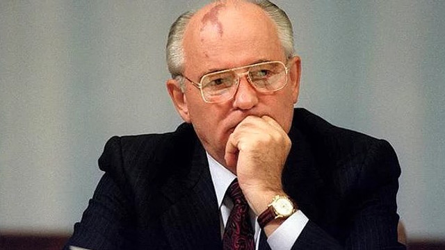 Gorbaçov'dan Rusya ve Batı yorumu !