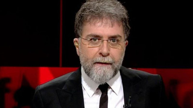 Ahmet Hakan Hürriyet'in başına geçti !