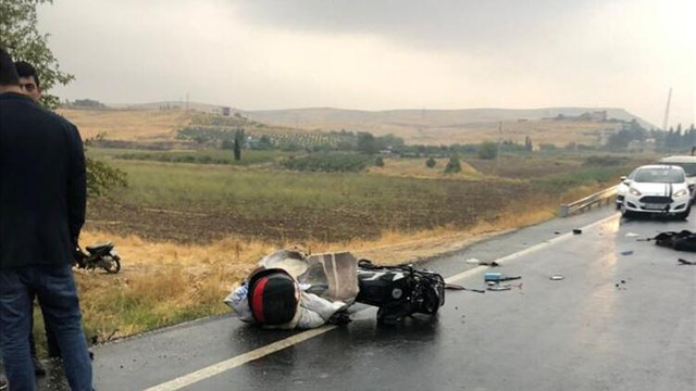 Feci kazadan 6 gün sonra acı haber