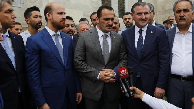 AK Partili Beyoğlu belediyesinde skandal iddia