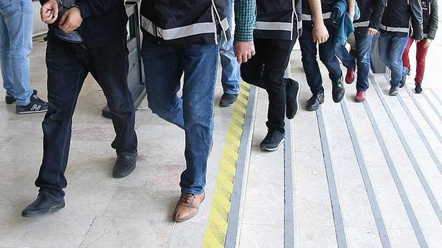 15 eski askeri öğrenciye FETÖ'den gözaltı