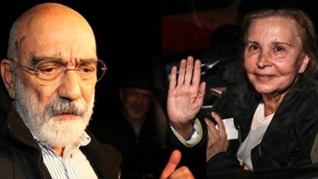AK Parti'den Ilıcak ve Altan'ın tahliyesi için ilk açıklama