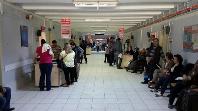 Şehir hastaneleri için, şehrin içindeki hastaneler kapatılıyor!