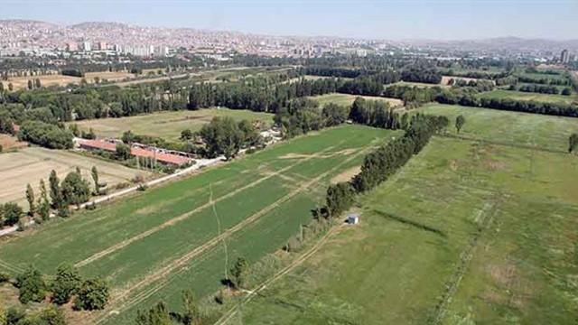 Atatürk Orman Çifliği'ne şimdi de ''spor vadisi'' yapılacak