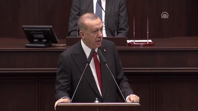 Erdoğan: Gazi demokrasiyle mi idare ediyordu ülkeyi?