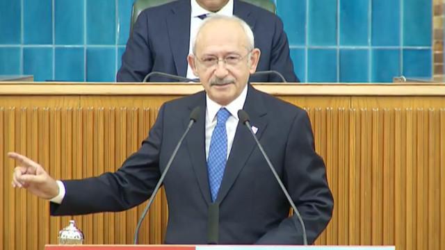 Kılıçdaroğlu'ndan 309 milyon TL'lik soru