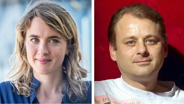 Fransız oyuncu yönetmeninin taciz ettiğini açıkladı