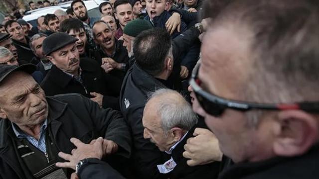 Bakanlık'tan CHP'nin ''Çubuk iddiaları''na raporla yalanlama