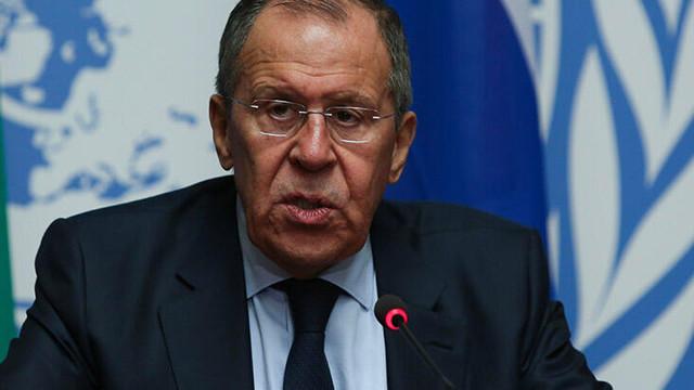Rusya'dan ''gizli anlaşma'' açıklaması