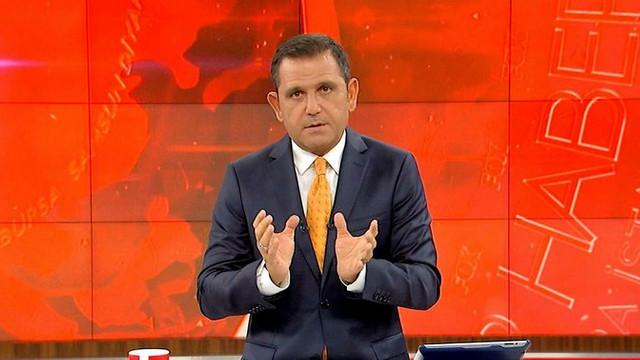 Fatih Portakal'dan ''ıspanak'' yorumu