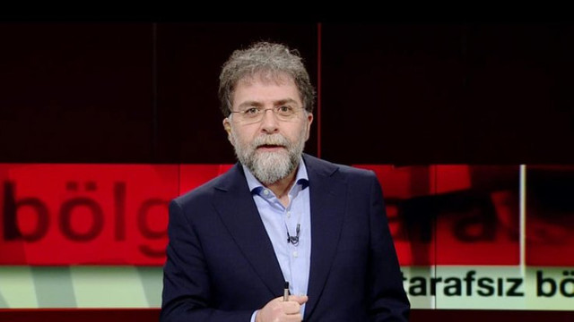 Ve beklenen oldu ! Hürriyet'te Ahmet Hakan dönemi