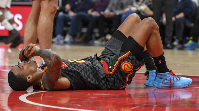 NBA'de 25 maçlık doping cezası!
